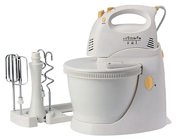 MIXER WITH STAND